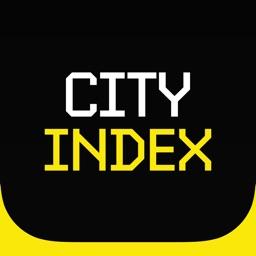 City Index: Trade the Markets
