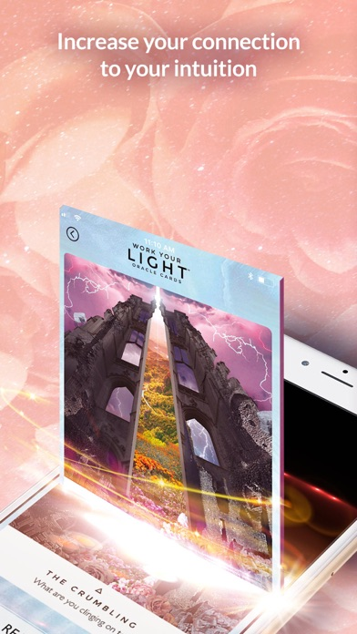Work Your Light Oracle Cards screenshot 4