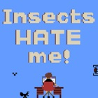 Insects Hate Me icon