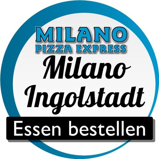 Milano Pizza-Expess Ingolstadt