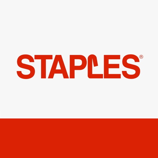 Staples: Home, Office Shopping
