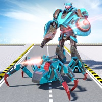 Codes for Spider Hero Robot War Game Hack