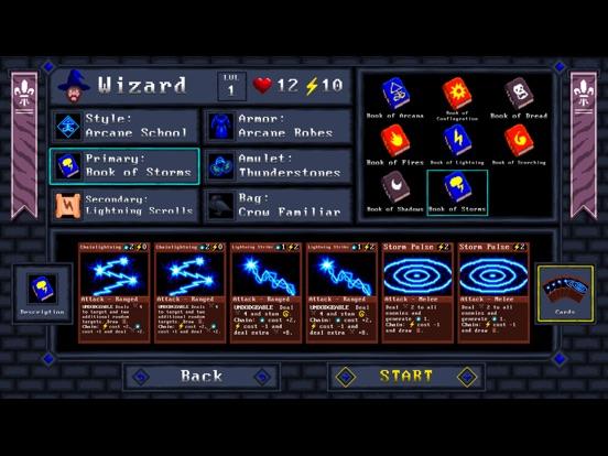 Card Quest - Card Combat Game screenshot #6