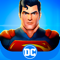 App Icon for DC Legends: Fight Superheroes App in United States IOS App Store