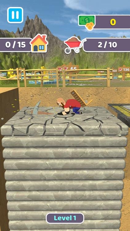 Block Breaker Miner screenshot-5