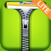 ZipApp Lite: The Unarchiver iphone and android app