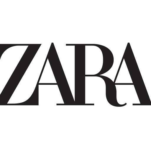 ZARA free software for iPhone and iPad