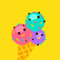 PREMIUM SummerTime Stickers