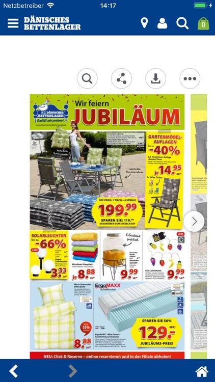 Dänisches Bettenlager. screenshot-3