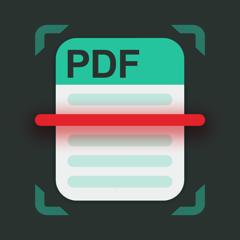Document Scanner : PDF Cam
