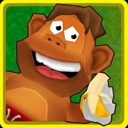 Roll A Monkey
