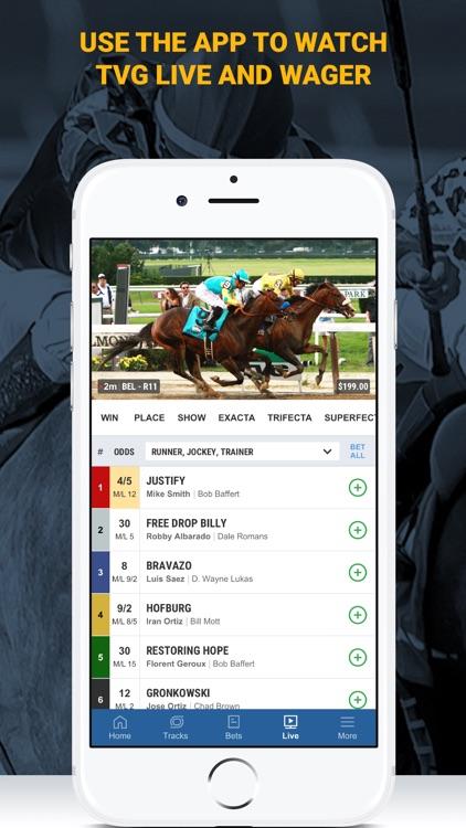 4NJBets - Horse Racing Betting screenshot-4