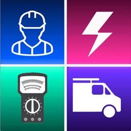 Electrician Invoice & Estimate