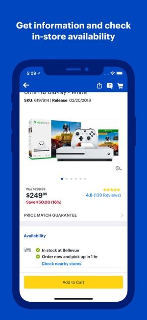 Best buy on the app store best buy on the app store reheart Gallery