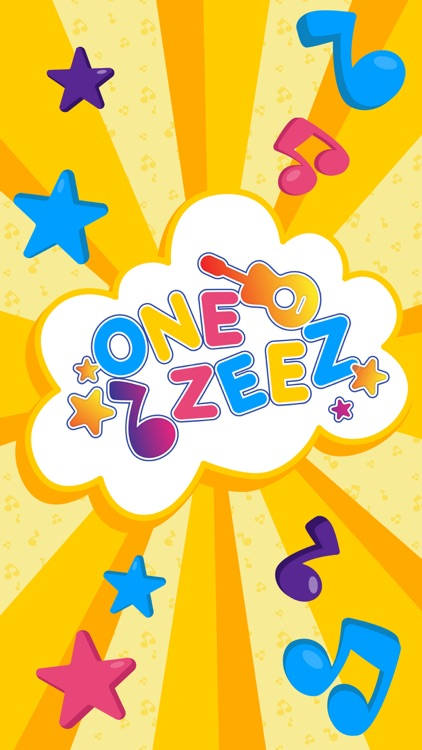 One Zeez Animated Stickers