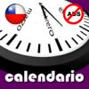 Calendario 2019 Chile NoAds