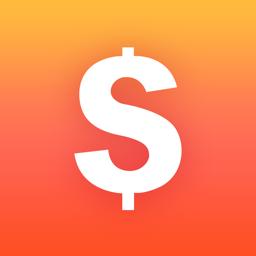 Ícone do app Easy Spending Budget