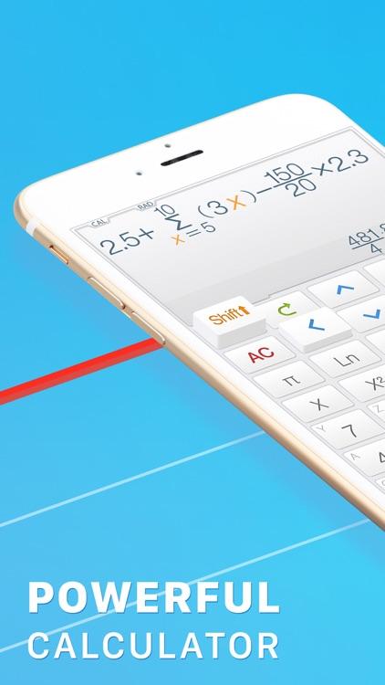 Calculator # screenshot-0