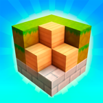 Block Craft 3D Simulateur на пк