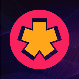 Ícone do app Color Shapes Match