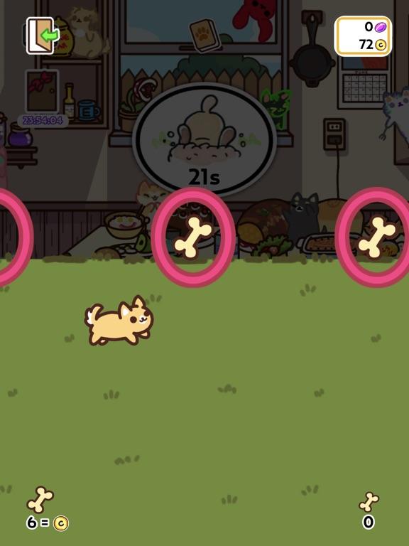 KleptoDogs screenshot #7