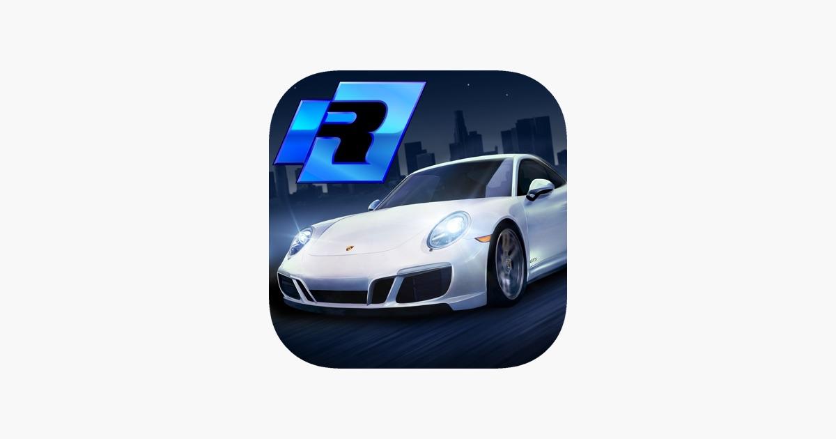 Racing Rivals en App Store