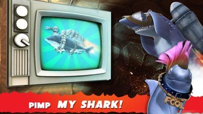 Hungry Shark Evolution screenshot 3