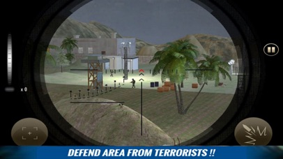 Anti Terrorist: Elite Force Co screenshot 2
