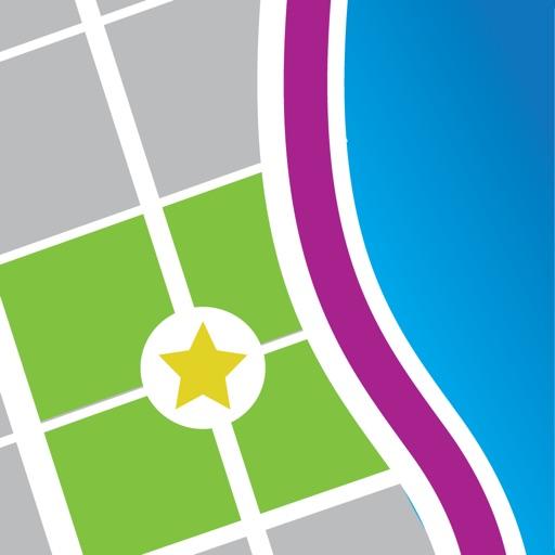 kMaps Offline Navigation&Maps