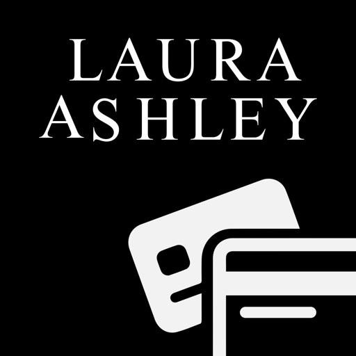 Laura Ashley Card