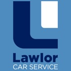 Lawlor Taxis Essex icon