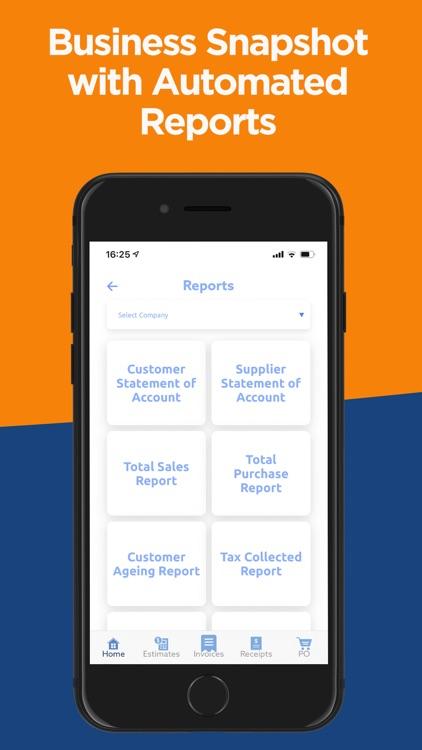 SIR: Invoice Maker screenshot-7