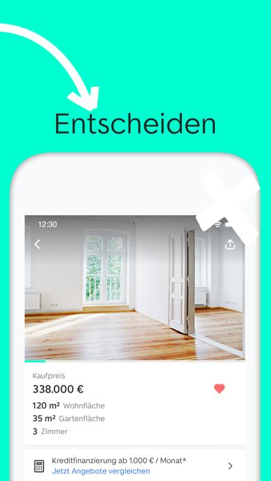 ImmoScout24 · ÖsterreichScreenshot von 5