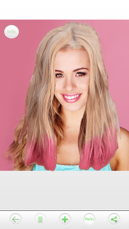 Hairstyles for Your Face Shape screenshot-6
