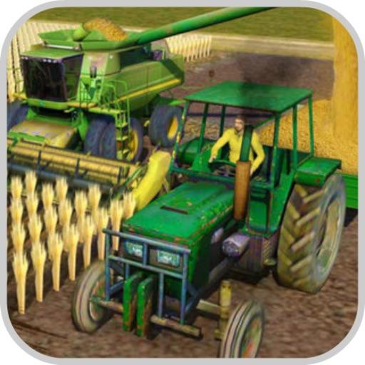 Village Farming: Working Farme