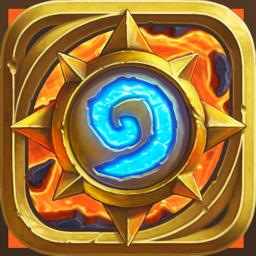 Ícone do app Hearthstone
