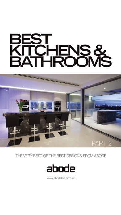 Best Kitchens and Bat... screenshot1