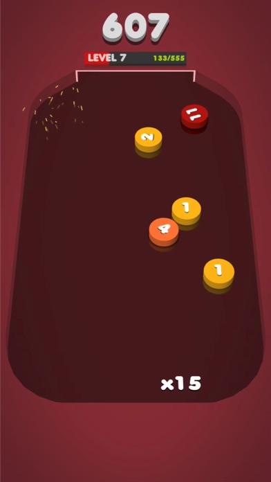 Screenshot for Shoot! - Addictive Game in Australia App Store