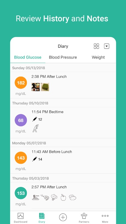 Health2Sync screenshot-1