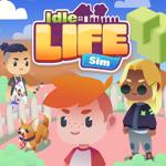 Idle Life Sim-Jeux simulation на пк