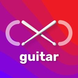 Drum Loops for Guitar