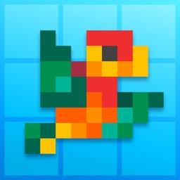 Nonogram - Picture Puzzles