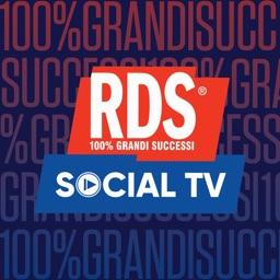 RDS Social TV App