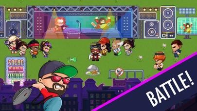 Screenshot 3 Squad Rivals