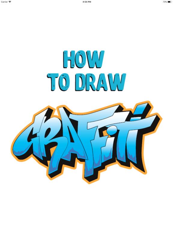 Draw Graffiti 3d screenshot 5