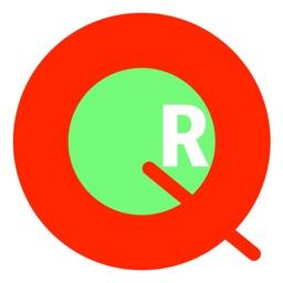 QR Code Reader Quick Easy