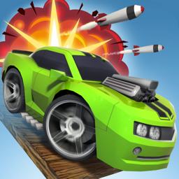 Ícone do app Table Top Racing Premium Edition