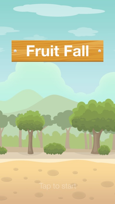 The Fruit Fall Screenshot 4