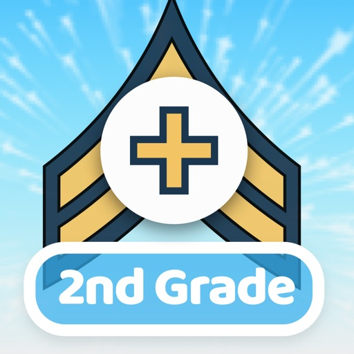 Download Math Ace 2nd Grade free for iPhone, iPod and iPad