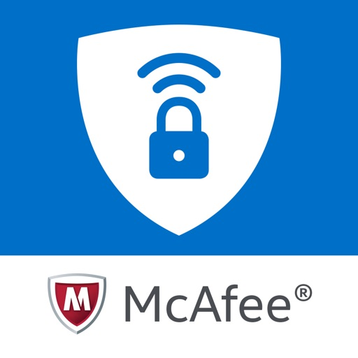 McAfee Safe Connect VPN прокси